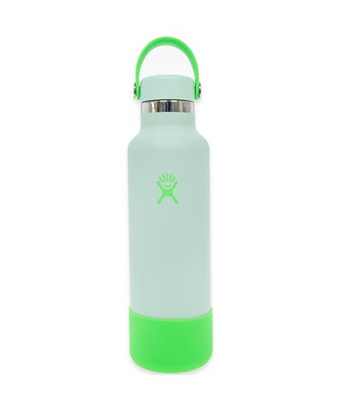 Prism Pop Limited Edition 21oz  Neon Green Hydro Flask Bottle