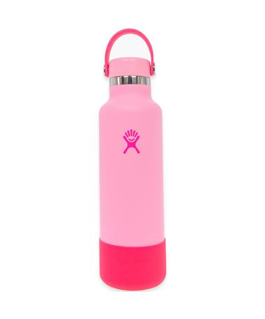 Prism Pop Limited Edition 21oz  Neon Pink Hydro Flask Bottle