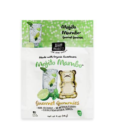 Mojito Mambo Gourmet Gummies