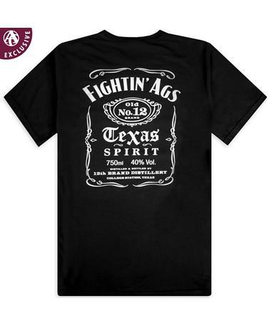Texas A&M Fightin' Texas Aggie Spirit T-Shirt