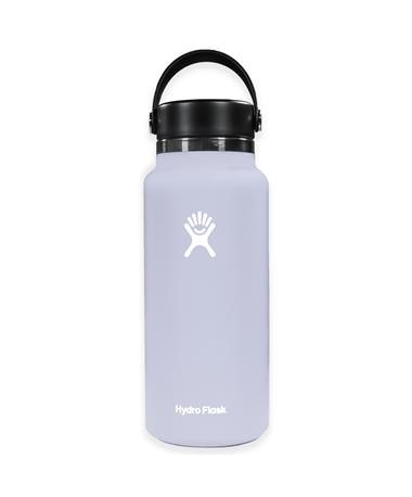 Fog 32oz. Wide Mouth Hydro Flask