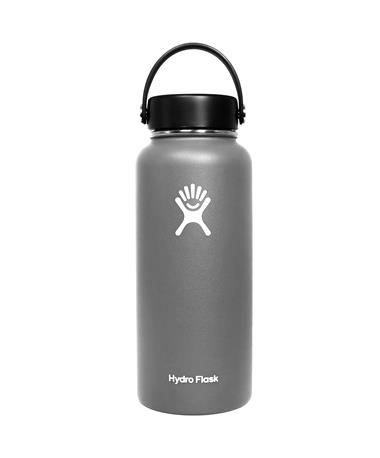 Stone 32oz. Wide Mouth Hydro Flask