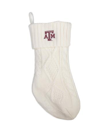 Texas A&M Christmas Stocking