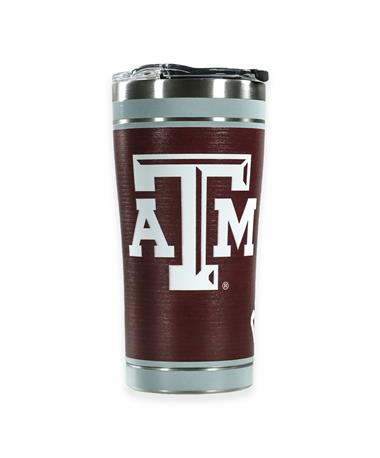 Texas A&M 20oz Stainless Tumbler