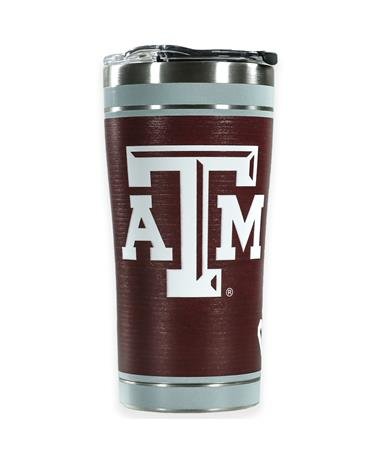 Texas A&M 30oz Stainless Tumbler
