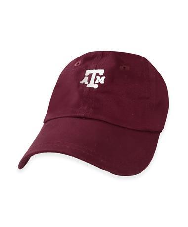 Texas A&M Infant Ball Cap