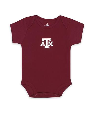Texas A&M Infant Onesie