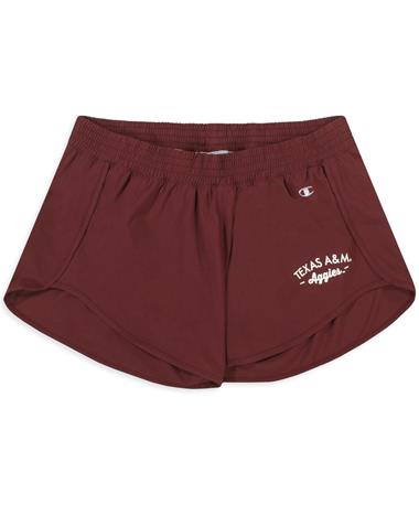 Texas A&M Aggies Champion Women's Team Shorts