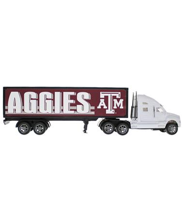 Texas A&M Big Rig Toy Truck