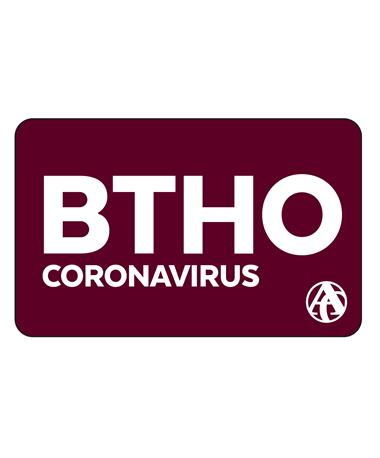 Aggieland Outfitters BTHO Coronavirus E-Gift Card