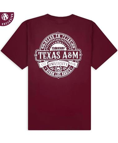 Texas A&M Vivan Los Aggies T-Shirt