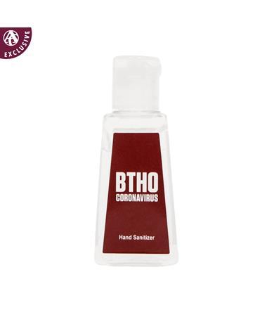 BTHO Coronavirus Hand Sanitizer