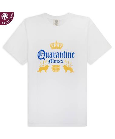 Kali Cerveza Quarantine MMXX T-Shirt