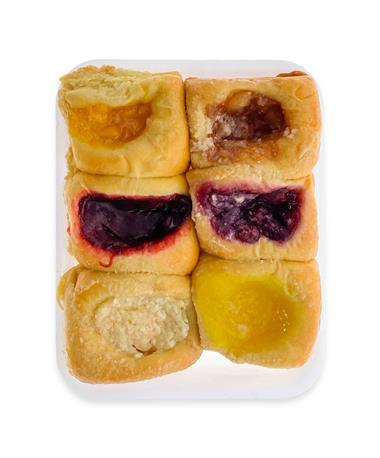 Weikel's Bakery Assorted Kolache 6-Pack