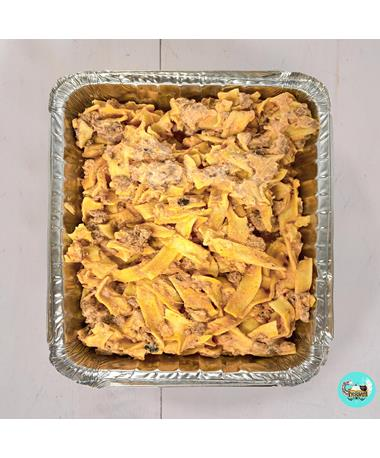 Royers Beef Stroganoff Casserole - 2 Servings