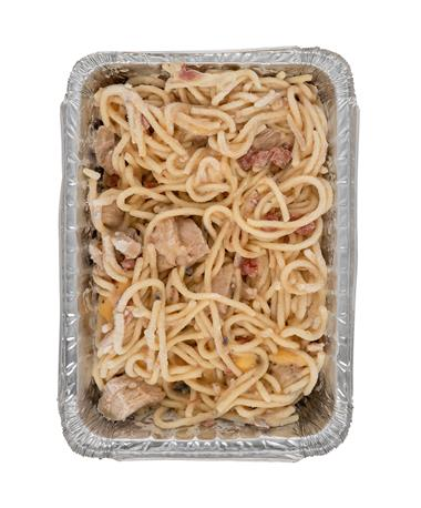 Royers Chicken Spaghetti Casserole - 2 Servings