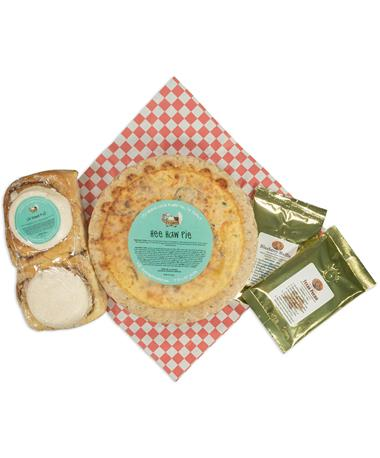 Hee Haw Pie Breakfast Bundle