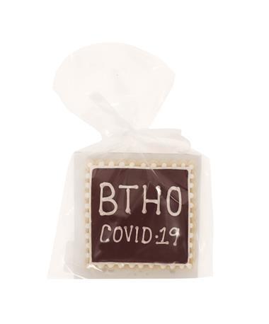 BTHO Covid-19 Cookie