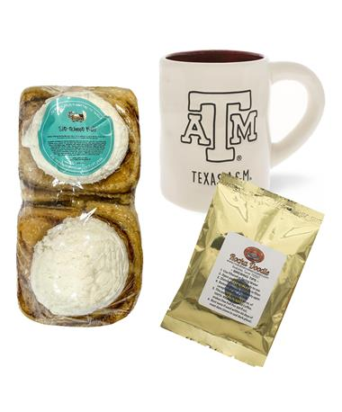 Texas A&M Teacher Appreciation Coffee Bundle