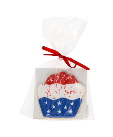 Memorial Day Designer Cookie