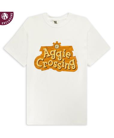 Aggie Crossing T-Shirt