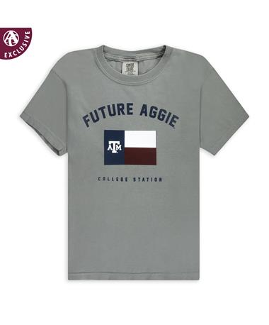 Texas A&M Future Aggie Youth T-Shirt