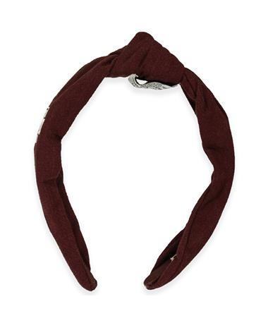 Texas A&M Solid Maroon Headband