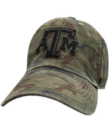 Texas A&M '47 Brand OHT Movement Cap