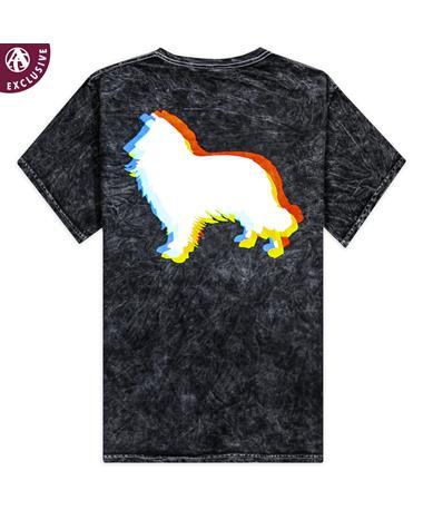 Reveille in 3D Kali T-Shirt