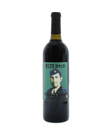 IN STORE PICKUP OR LOCAL DELIVERY ONLY: Blue Mule Winery William's Reserve Dessert Wine
