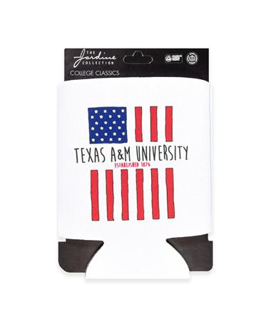 Fourth All American Koozie