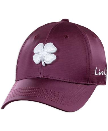 Texas A&M Black Clover Crazy Luck Hat