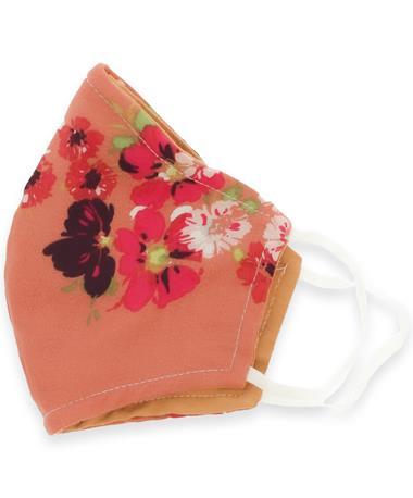 Suzie Floral Reversible Mask