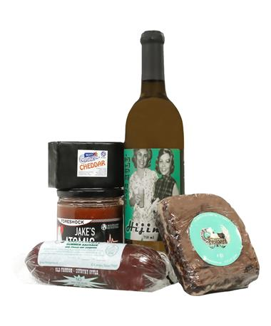 IN STORE PICKUP OR LOCAL DELIVERY ONLY: Picnic Bundle