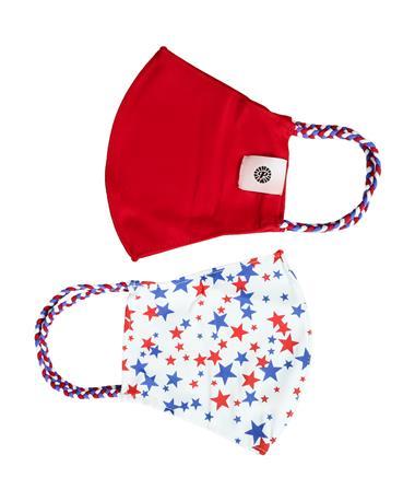 Pomchies Liberty Star 2-Pack Masks