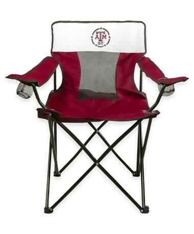 Texas A&M OHT Elite Folding Chair
