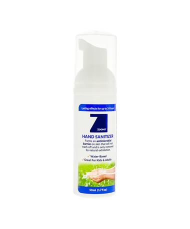 Zoono 24-Hour Hand Sanitizer - 50ML