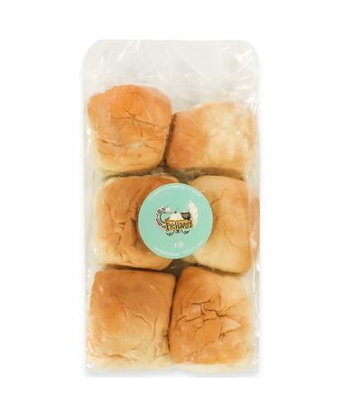 Royers Homemade Rolls 6-Pack