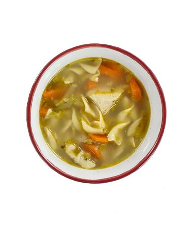 Royers Chicken Noodle Soup