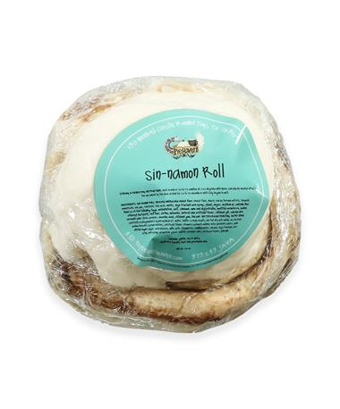 Royers Pie Sin-namon Roll