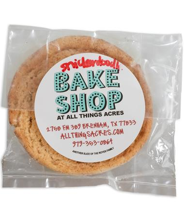Royers Snickerdoodle Cookie