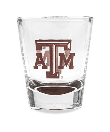 Texas A&M Aggies Elite Shot Glass