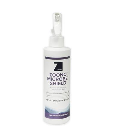 Zoono Microbe Shield Antimicrobial Spray