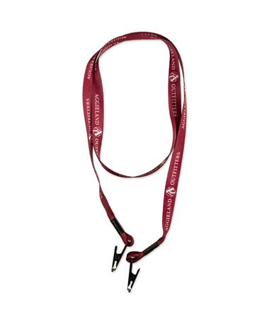 Aggieland Outfitters Mask Lanyard