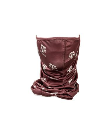 Texas A&M Colosseum ATM All Over Print Gaiter