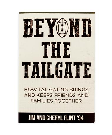 Beyond The Tailgate Book