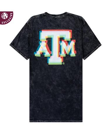 Texas A&M 3D T-Shirt