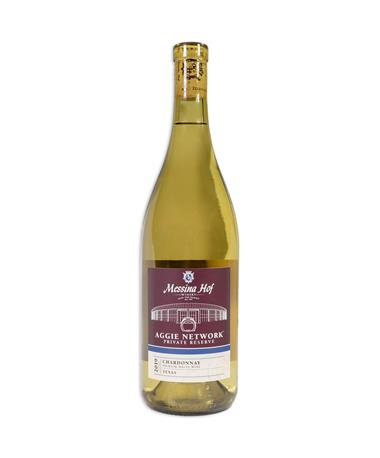 IN STORE PICKUP OR LOCAL DELIVERY ONLY: Messina Hof Chardonnay Premium White Wine
