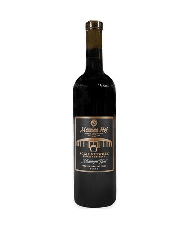IN STORE PICKUP OR LOCAL DELIVERY ONLY: Messina Hof Midnight Yell Dessert Wine