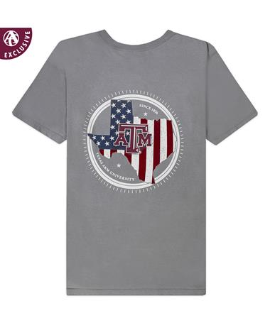 Texas A&M Compass T-Shirt